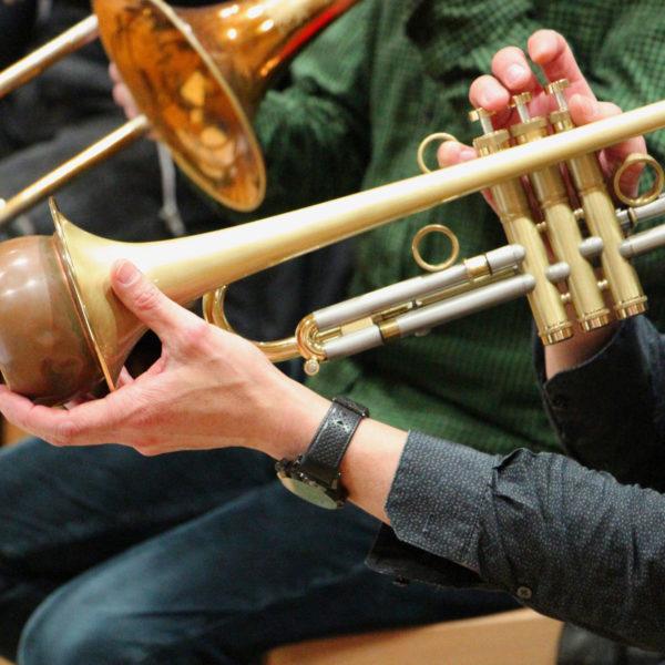slide-trompette