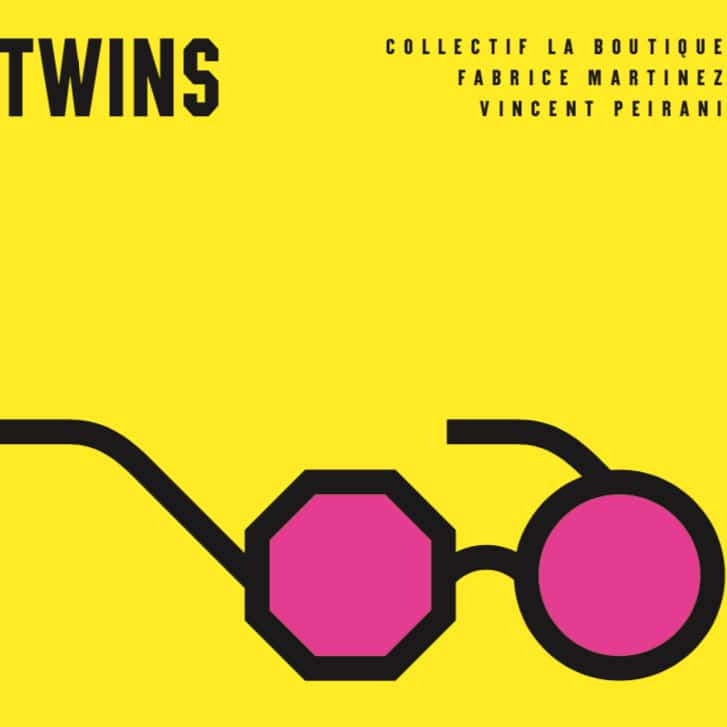 Collectif La Boutique Twins