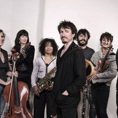 Moger Orchestra 2021