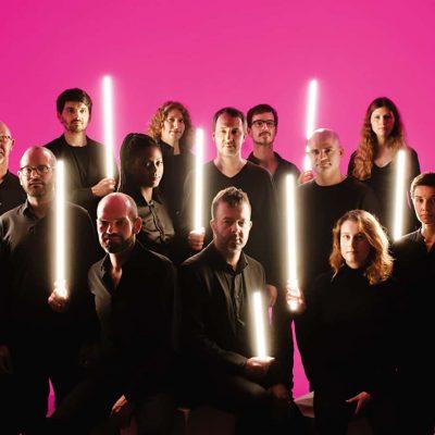 Orchestre National de Jazz © Sylvain Gripoix