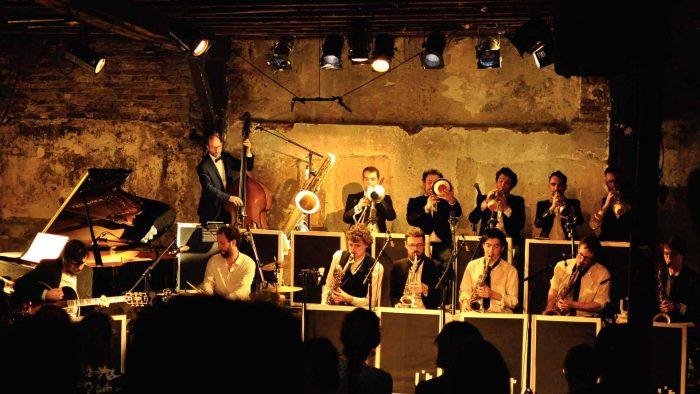 Umlaut Big Band