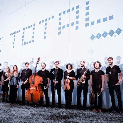 Wanderlust Orchestra © Sylvain Golvet