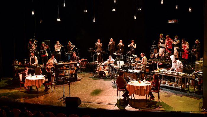 L'Oeuf Big Band © Eric Soudan 1920x1080