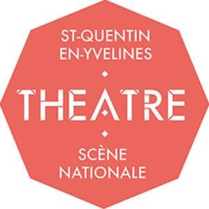 Logo Théâtre de Saint-Quentin-en-Yvelines