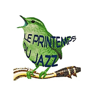 Logo du collectif Printemps du Jazz