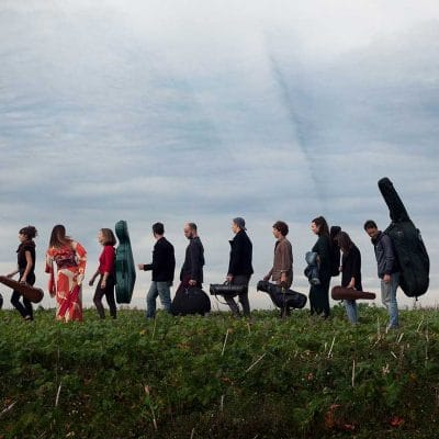 Wanderlust Orchestra