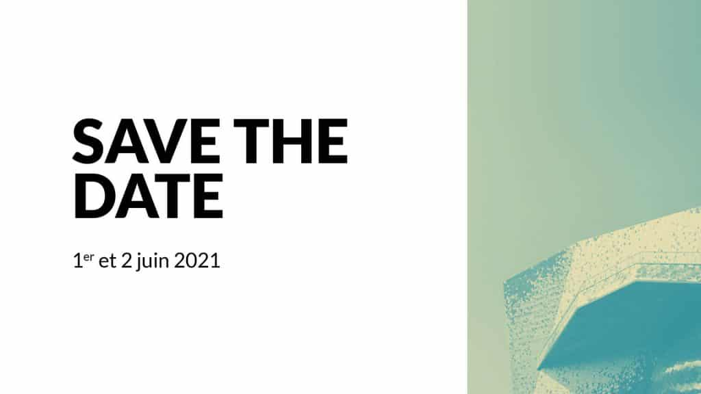 New Deal 2021 Save The Date