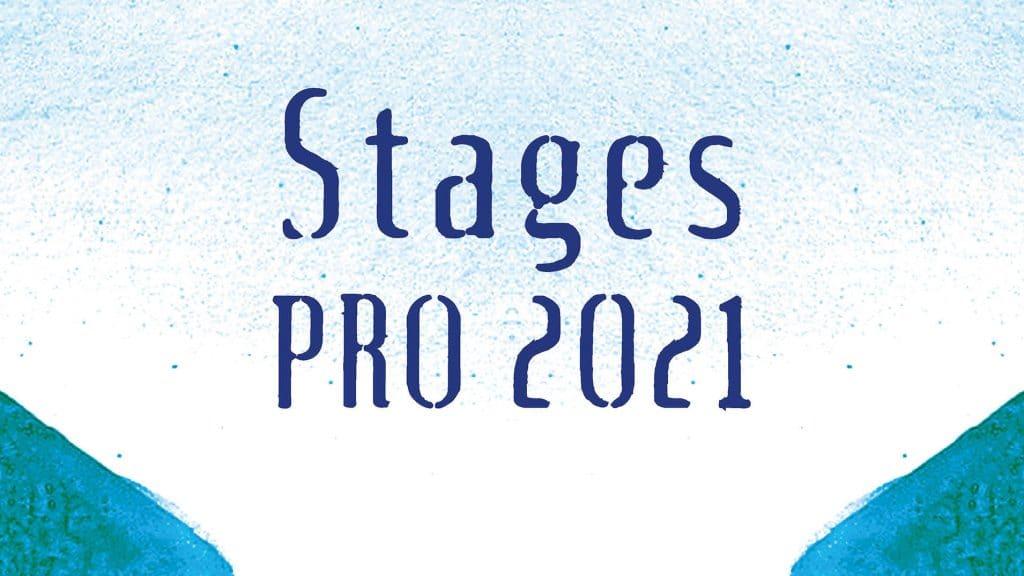 Stages pro 2021 de la Cie D'un instant à l'autre