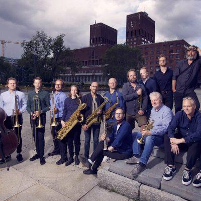Oslo Jazz Ensemble