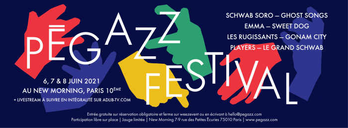 Pégazz Festival 2021